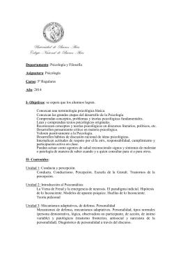 psicologiaregulares_2014 - Colegio Nacional de Buenos Aires