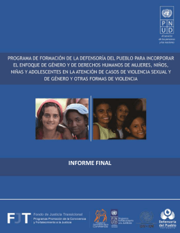 INFORME_FINAL - Escuela Virtual PNUD
