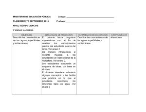 e593a5ab84 MINISTERIO DE EDUCACIÓN PÚBLICA ... PLANEAMIENTO SEPTIEMBRE 2014 .