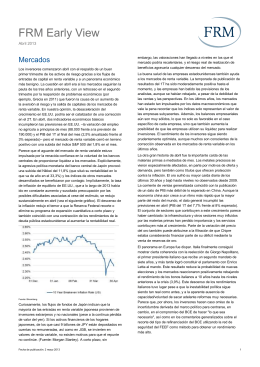 informe - Funds People