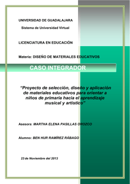 CASO INTEGRADOR - copia - educacionlectora