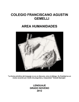 lectura afectiva