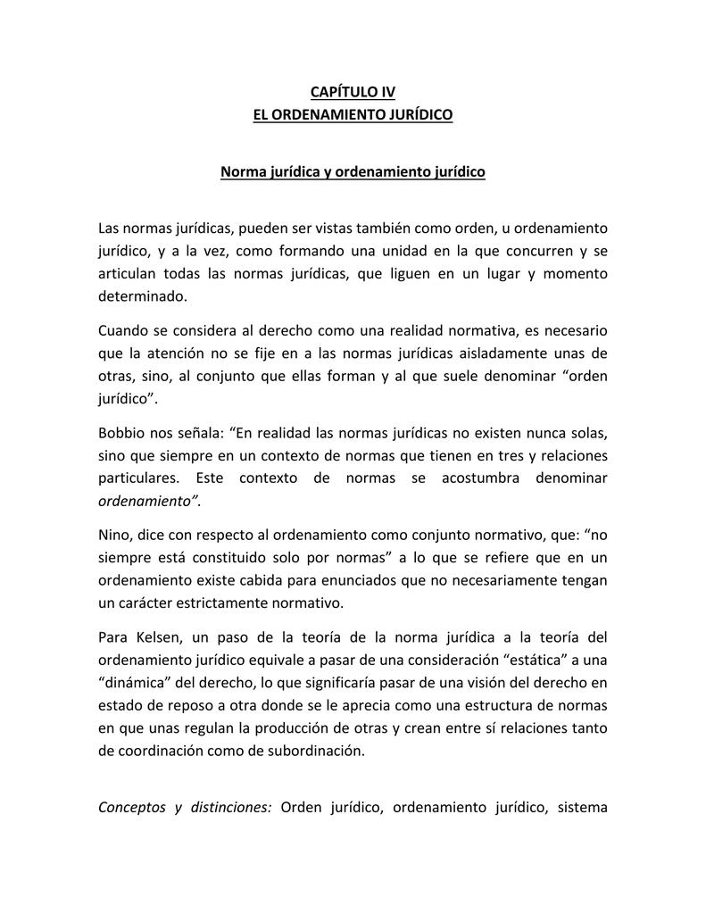Resumen Agustín Squella Parte 2