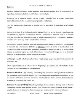 Bot nica agr cola for Botanica general pdf