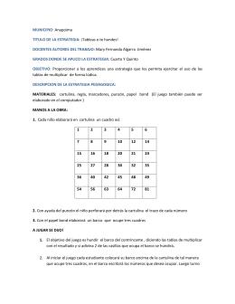 Productos grupo editorial raf municipio titulo de la estrategia docentes autores del trabajo urtaz Images