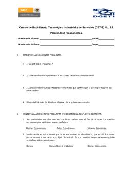 Centro de Bachillerato Tecnológico Industrial y de Servicios (CBTIS