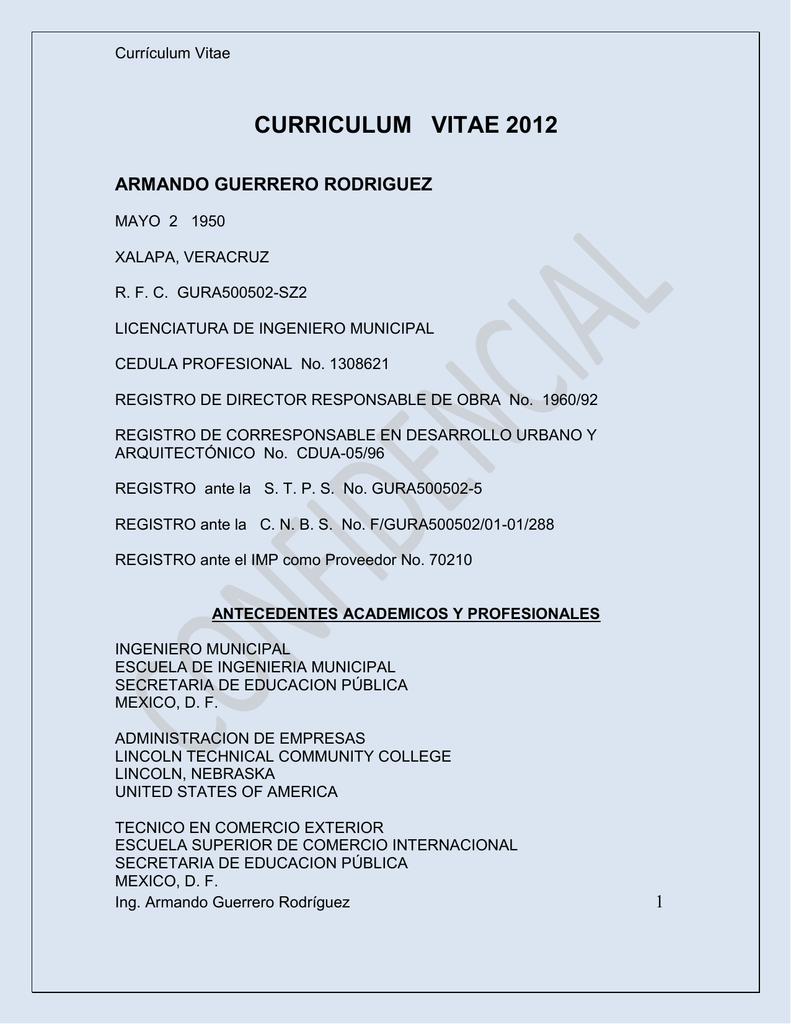 Bonito Estudiante De Reanudar Constructor Componente - Colección De ...