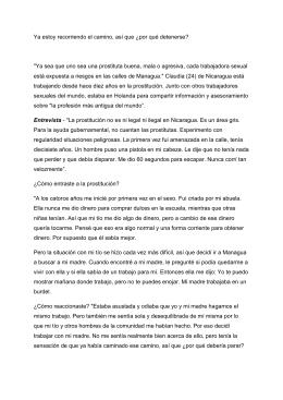 moll flanders resumen historia de la prostitución
