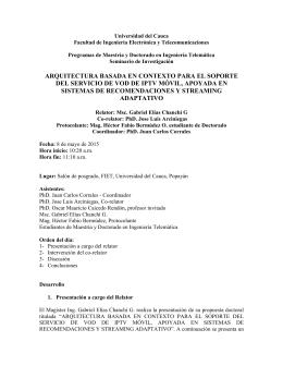 Sesión8 - Universidad del Cauca