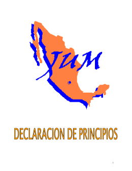 introduccion. - Instituto Nacional Electoral