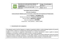 TEMARIO COMERCIO ILOG A-D 2016