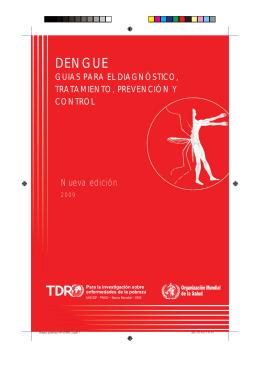 PDF HEMORRAGICO DENGUE TRATAMIENTO