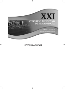 POSTERS ADULTOS