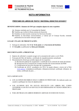 Download this file (01 INFORMACIÓN PRESTAMO DE LIBROS.pdf)