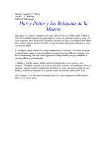 harry potter(2)