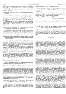 ley 4 2004 proteccion paisaje