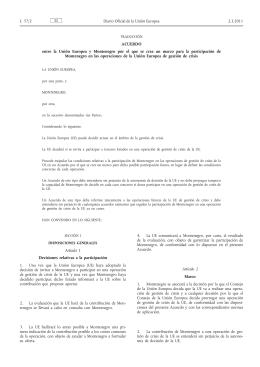 020311-traducción decision-acuerdo-UE-Montenegro-gton-crisis