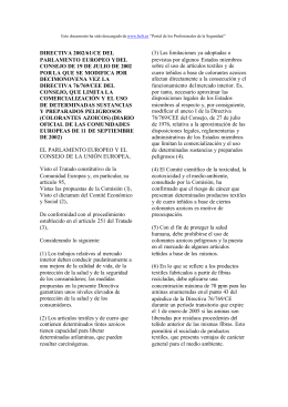 directiva 2002 61