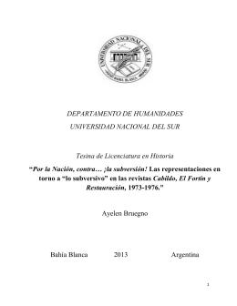 Bruegno, Ayelén. Tesina..pdf