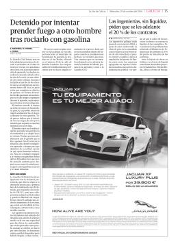 La Voz de Galicia (PDF)