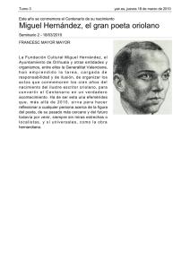 Miguel Miguel A Mil Poemas A Poemas Hernández Mil Hernández WIH29ED
