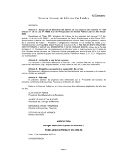 Derogan Resolución Suprema Nº 0068-90-AG.