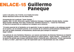 Enlace-15 Guillermo Paneque