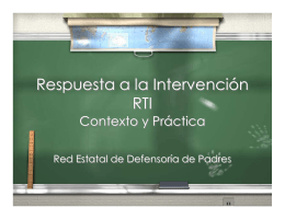 http://www.spannj.org/keychanges/materials_espanol/Response_to_InterventionSpanishPowerPoint.pdf