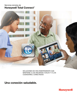 Elder Wellness Solutions Sell Sheet - Spanish