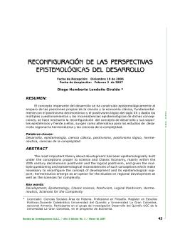 RECONFIGUR RECONFIGURA AACIÓN DE L CIÓN DE L