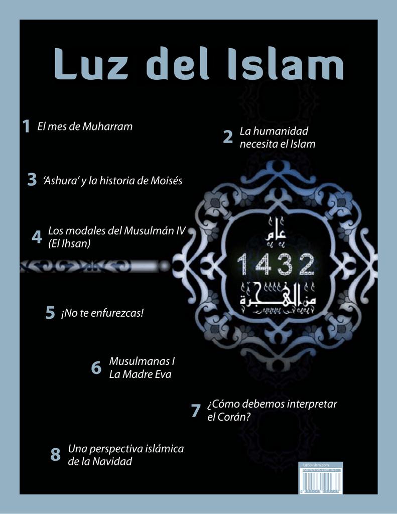 Luz del Islam 1 2 3