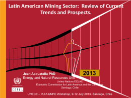 APPLICATION, 10 Acquatella Lat Am Mining Sector, 10_Acquatella_LatAm_MiningSector.pdf, 2.0 MB