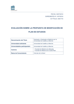 Descarga documento de Resolución de Modificación (30/07/2014)en formato PDF.