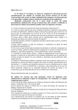 PRÁCTICA nº7