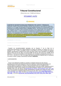 Jur_TC (Pleno) Auto num. 71-2008 de 26 febrero_RTC_2008_71 AUTO.pdf