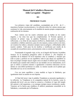 Manual del Caballero Rosa Cruz 06