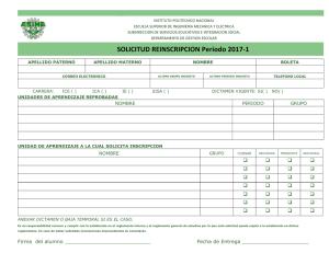 b0826b3b0ed6 Abril del 21 a Abril 27 de 2012. Publicado mayo 3 de 2012