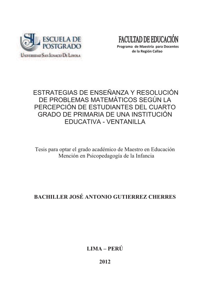 2012_Gutiérrez_Estrategias de enseñanza y resolución de ...