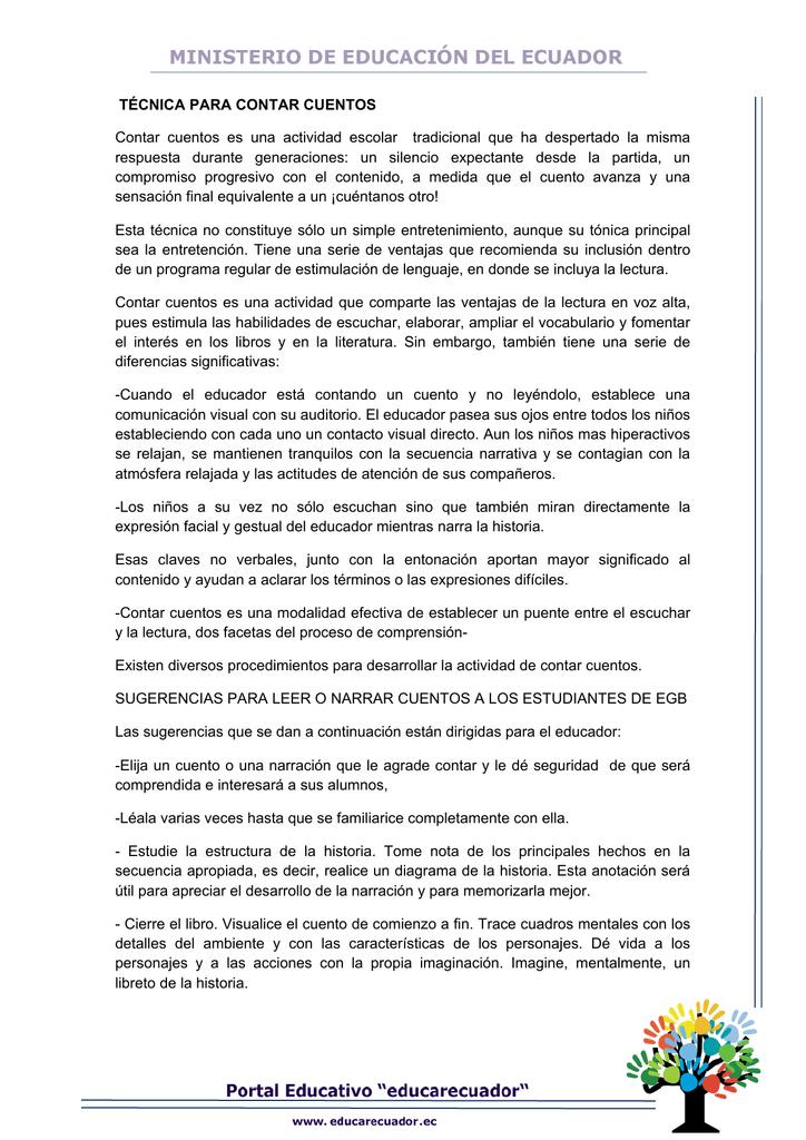 tecnica para contar cuentos1.pdf