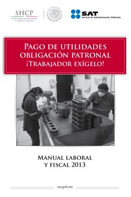manual ptu2013