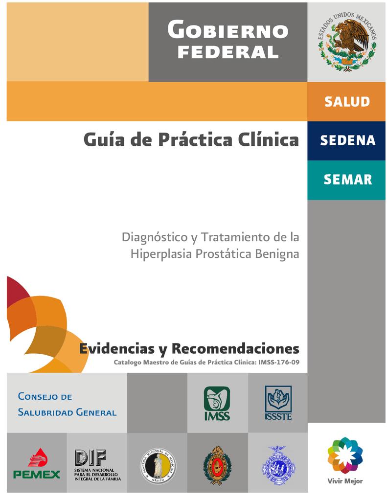 guia de practica clinica examen general de orina