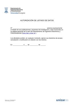 Autorización de datos (Formato .pdf)