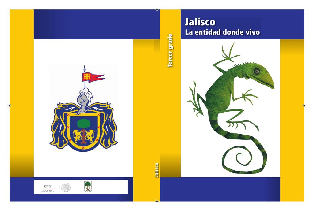 Jalisco la entidad donde vivo for Villas que fundo nuno de guzman