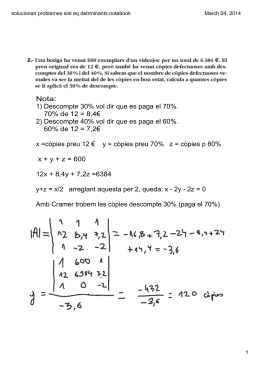 Solucionari_Problemes sist eq discussio sistemes determinants.pdf