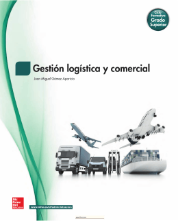Gestion logistica y comercial 2013 McGraw-Hill Grado Superior_redacted