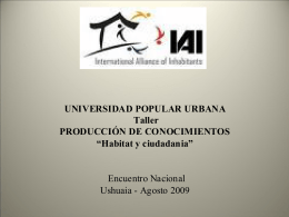 Power point, presentazione laboratorio Ushuaia 2009.pdf [796,68 kB]