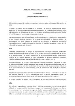 application/pdf (ES) Recomendaciones del Tribunal Internacional de Desalojos 2013.pdf [411,96 kB]