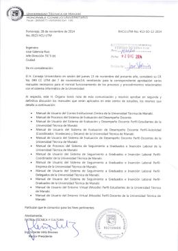 MANUAL USUARIO DE SEGUIMIENTO A GRADUADOS PERFIL COORDINADOR