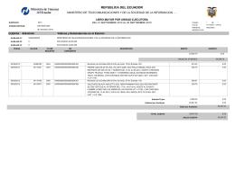 Ver Viáticos y subsistencias al exterior desde 01/09/2012 hasta 30/09/2012 - Publicado 01/10/2012