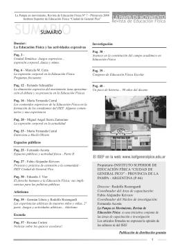 Revista ISEF 7